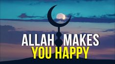 DO THIS AND ALLAH WILL MAKE YOU HAPPY AGAIN - YouTube Happy Again, Feeling Depressed, Islamic Videos, Have Faith, Anxious, Allah, Are You Happy, Feel Good, Blessed