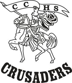 Seton Catholic Central Logo : The Crusaders Central Logo, Catholic School, Crusaders, Schools, School, Colleges