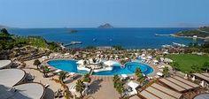 Gardens Of Babylon Suite Hotel & Well Being, Turgutreis, Turchia