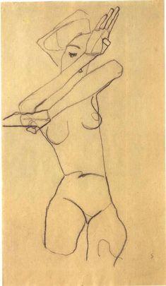 """topcat77: """" Egon Schiele """""""