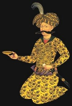The Safavid Era is considered the peak of Iranian culture and art that followed the Iranian conversion to Islam.