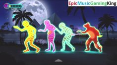 """Just Dance 3 Gameplay - """"Night Boat to Cairo"""" - High Score Of 2635 Points This video features my Just Dance 3 gameplay as I dance to the """"Night Boat to Cairo"""" Song sung by Madness and achieve a high score of 3121 points. The objective of this rhythm game is to mimic the moves of the dancer featured in the on-screen music video as accurately as possible in order to make an earnest attempt to earn the highest possible score."""