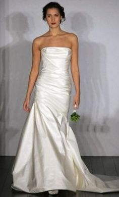 Amsale A465, find it on PreOwnedWeddingDresses.com