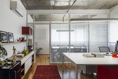 BARN Invest - Galeria de Imagens | Galeria da Arquitetura