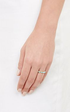 Irene Neuwirth Gemstone Band - Rings - 503953784