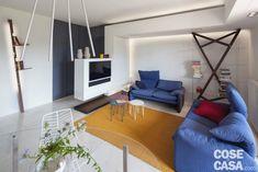 D429_11 Oversized Mirror, Contemporary, Interior, House, Inspiration, Furniture, Design, Home Decor, Led