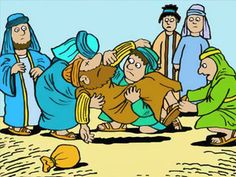 Ananias and Sapphira think they can get away with their deception. Ananias And Sapphira, Acts 5, We Are A Team, Man Go, Bible Stories, Sunday School, Christianity, Coloring Pages, Disney Characters