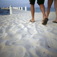 Sanibel Island, Florida is the number 1 beach to hunt for shells! Check out this interesting article. Sanibel is a driving trip away from Nocatee while staying in Florida.
