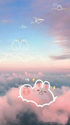 Hello Kitty Iphone Wallpaper, Cute Panda Wallpaper, Sanrio Wallpaper, Cute Pastel Wallpaper, Anime Scenery Wallpaper, Cute Patterns Wallpaper, Bear Wallpaper, Aesthetic Pastel Wallpaper, Kawaii Wallpaper