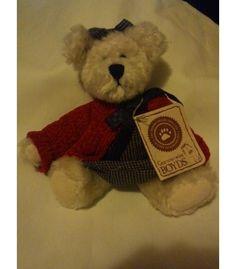 Mae B. Bearlove Boyds Bear $10.00
