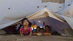 Más de 50 millones de refugiados en el mundo, según la ONU | Internacional | EL PAÍS