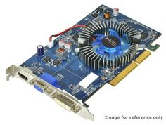 HIS Radeon HD 4650 1 GB DDR3 HDMI DL-DVI (HDCP) AGP Video Card Retail (RoHS) H465F1GHA by HIS. $105.99. Redefine HD Gaming: The ATI Radeon HD 4600 Series graphics cards boast up to 3 times the performance of the previous generation1 of GPUs and deliver a cinematic gaming experience. These graphics cards possess the same engine architecture as the award-winning ATI RadeonTM HD 4800 Series and can propel you deep into your game play with fast frame rates and high resolut...