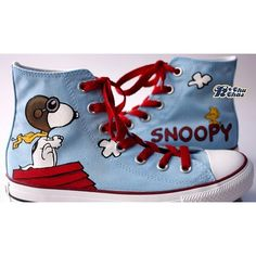snoopy high top Shoes Sneakers