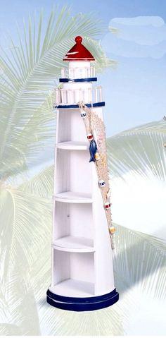 Resultado de imagen de Lighthouse Shelving plans