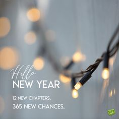 New Year image with inspirational message for chats and status updates. Best New Year Wishes, New Year Wishes Images, Happy New Year Pictures, Happy New Year Wallpaper, Best Birthday Wishes, Happy New Year Wishes, Happy New Year Greetings, New Year New You, New Year Greeting Cards