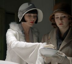 "Phryne Fisher - Miss Fisher's Murder Mysteries ""Unnatural Habits"""
