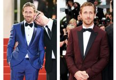 Photos: Photos: From Ryan Gosling to Johnny Depp, the Most Imaginative Black-Tie Looks on the Red Carpet | Vanity Fair