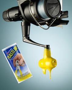Most fishing gear is good enough right out lkof the box--if you're a fisherman who is just good enough. Here are 10 modifications that will take your rods, reels and lures to the next level. Deep Sea Fishing, Gone Fishing, Best Fishing, Fishing Reels, Fishing Tackle, Fishing Tips, Fishing Lures, Fishing Stuff, Crappie Fishing
