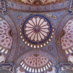 034_Blue Mosque, Turkey