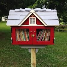 plans for a little free library - Google Search