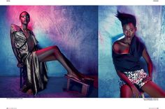https://www.behance.net/gallery/18289597/La-Vie-en-Rose-Divo-Magazine