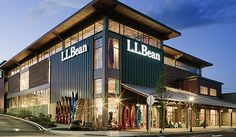 Not long ago, it seemed as if e-commerce would make brick-and-mortar retail as obsolete as rotary telephones. Instead, catalog and web retailer L.L.Bean is leading a wave of businesses that are building physical storefronts to drive their online trade.