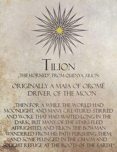Tilion