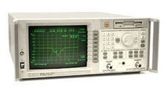 Agilent HP  8712ES RF Network Analyzer (S-parameter) 300kHz to 1.3GHz #AgilentHP