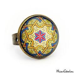 The ring of the day! More info at http://misscabochon.com #mc #photooftheday #jewellery #jewels #jewel #fashion #trendy #accessories #Statementring #bling  #fashionista #accessory #instajewelry #stylish #jewelrygram #fashionjewelry #ring #ringaddict #gem #trendy #stylist #styleblog #TagsForLikes #paris #jewelrygram #persian #arabesque