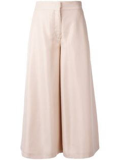 VALENTINO Flared Trousers. #valentino #cloth #trousers