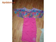 Mayo Chix ruha Tiszakeszi - Apródom.hu Lily Pulitzer, Summer Dresses, Fashion, Moda, Sundresses, La Mode, Fasion, Summer Clothing, Fashion Models