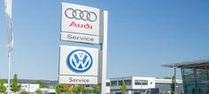 Protest gegen die eigenen E-Autos: Volkswagen-Händler sammeln Unterschriften gegen den VW-Konzern!