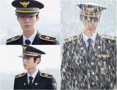 AHN JAE HYEON / 안재현 Korean Men, Asian Men, Korean Actors, Seoul Fashion, Fashion Show, Ahn Jae Hyun, My Love From The Star, New Actors, New Star