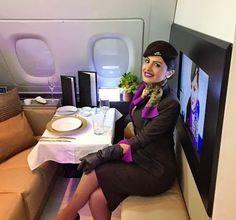 ✈️Etihad Airways