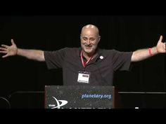 David Brin speaking at The Planetary Society's Planetfest 2012 conference, on Saturday, Aug David Brin is an award-winning science fiction author . David Brin, Science Fiction Authors, Space Exploration, Nasa, Activities