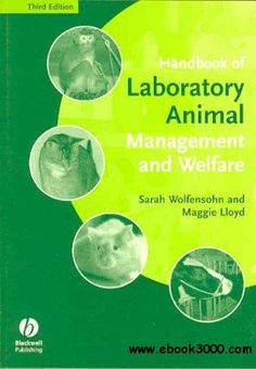 Designed to be a practical reference book, it covers every area of animal care and aims to improve animal welfare through best practice and refinement of techniques. It covers principles applicable to all species, including training of licensees, the regulatory framework, euthanasia, management of pain and stress, anaesthesia and surgery, and also includes specific sections on biology and husbandry