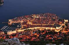 Hello Dubrovnik - I'd like to visit you one day