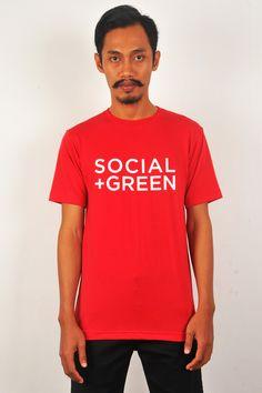 SOCIAL +GREEN