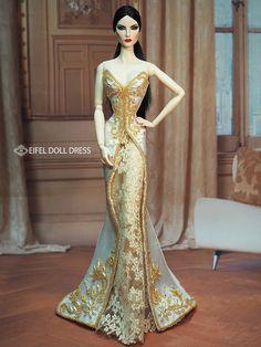 New Dress for sell EFDD | by eifel85, eifel doll dress
