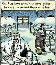 More black humour from Bizarro. Morbider Humor, Dark Humor Jokes, Work Humor, Bizarro Comic, Haha Funny, Funny Memes, Hilarious, Funny Stuff, Funny Signs