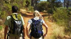 a backpacking couple pinterest - Google Search