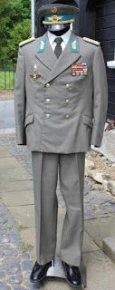 Uniformen der DDR