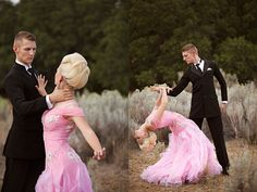 ballroom dance photography - style and setting