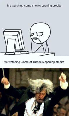 Game of Thrones   ~  it's true..