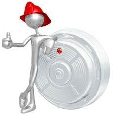 Detector Inspector is specialized company provides annual servicing,maintenance of smoke detector & annual smoke alarm testing.