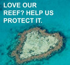 Destructive dredging has been approved just 50km north of the beautiful Whitsunday Islands. Protect the Great Barrier Reef! #savethereef