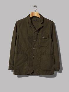 Benson jacket – Engineered Garments