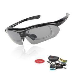 c3b568bb69b Professional Polarized Cycling Glasses