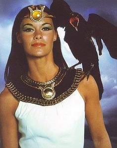 The Secrets of Isis (1975) Oh Mighty Isis.  Indeed.