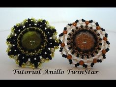 Tutorial Anillo TwinStar DIY